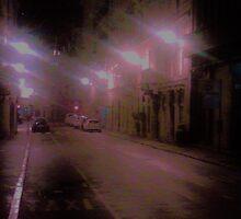 la notte......io vivo by ventofreddo
