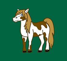 Painted Horse Unisex T-Shirt