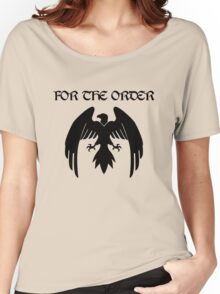 For the Order! Women's Relaxed Fit T-Shirt