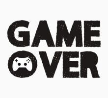 Game Over by babydollchic