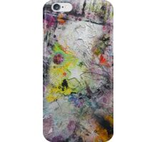 Celebrating Chaos iPhone Case/Skin