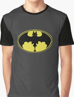 Nanananana Toothless Graphic T-Shirt