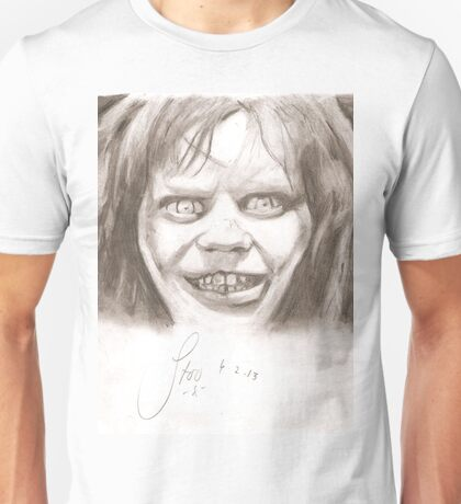 The Exorcist Unisex T-Shirt