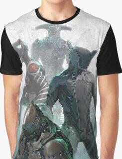 Warframe - Faction - Tenno Graphic T-Shirt