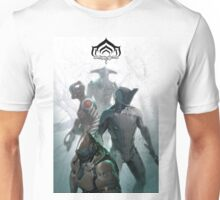 Warframe - Faction - Tenno Unisex T-Shirt