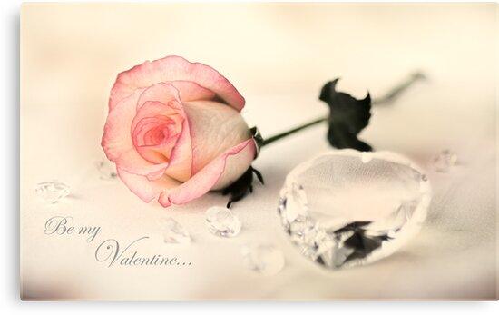 Be My Valentine... by OpalFire