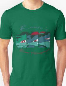 Kanto's Grass Champions T-Shirt