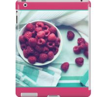 Pretty Goodness iPad Case/Skin