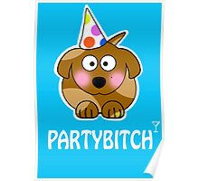 PARTYBITCH Poster