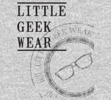 Little Geek Wear Kids Clothes