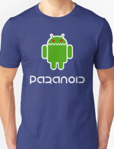 PARADROID T-Shirt
