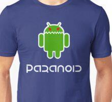PARADROID Unisex T-Shirt