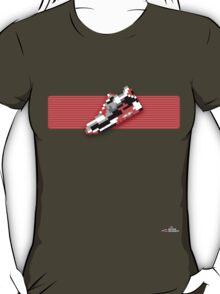 8-bit Air Max 90 T-shirt T-Shirt
