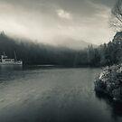 Loch Katrine by Brian Kerr