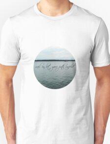 Sail On T-Shirt