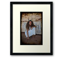 Joy 9 Framed Print