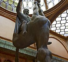 Riding A Dead Horse by phil decocco