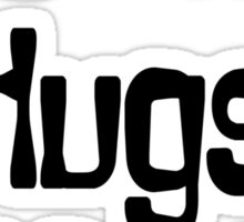 Deluxe Hugs $2 Sticker