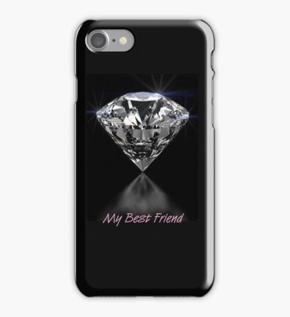 Diamonds iPhone Case iPhone Case/Skin