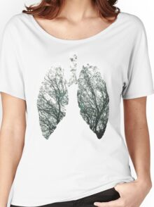 Breath of Fresh Air Women's Relaxed Fit T-Shirt