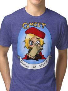 AC Genius Shirt Tri-blend T-Shirt
