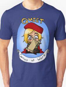 AC Genius Shirt Unisex T-Shirt
