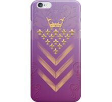 Kings / Queens Cases iPhone Case/Skin