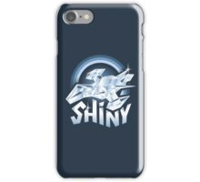 Shiny iPhone Case/Skin