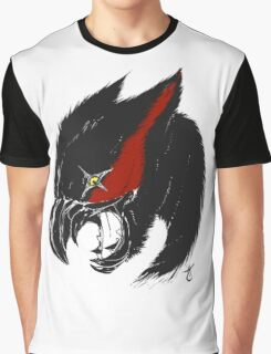 Nargacuga Color Ver. Graphic T-Shirt