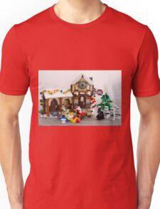 "Define ""Naughty"" Unisex T-Shirt"
