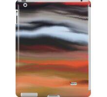 Rocky iPad Case/Skin