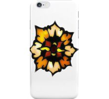 Autumn Flower iPhone Case/Skin