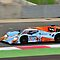 Gulf Racing Middle East No 29 by Willie Jackson