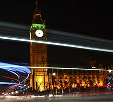 London Lights by phil21