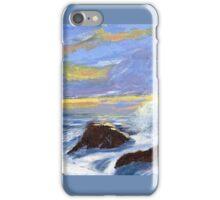 Ocean Dreams iPhone Case/Skin