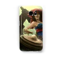 Kala - The Dreamweaver Samsung Galaxy Case/Skin