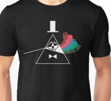 Gravity Floyd  Unisex T-Shirt