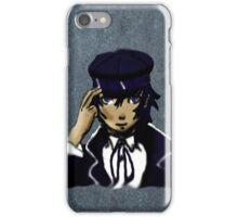 Naoto Shirogane - The Detective Prince iPhone Case/Skin