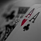 Lucky Number... by Danny  Young