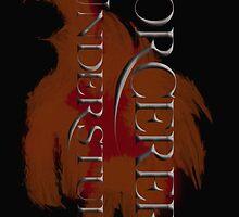 Sorcerer's Understudy by Padjer