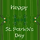 Happy St. Patrick&#x27;s Day! by aprilann