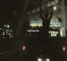 infinite. by shoshgoodman