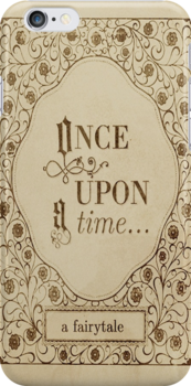 once upon a time by shoshgoodman