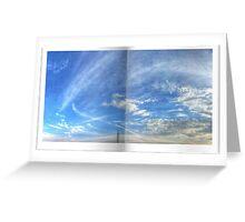 ©HCS 10 Binary Code Greeting Card