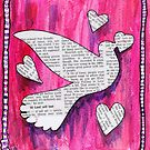 valentine pidgeon by Adam Asar