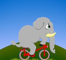 Tour de Phant VRS2 by vivendulies