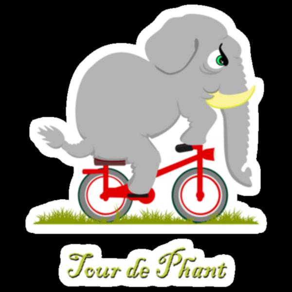 Tour de Phant VRS2 by vivendulies