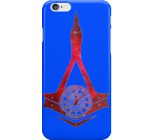 Assassin's Creed Syndicate - London - RED iPhone Case/Skin