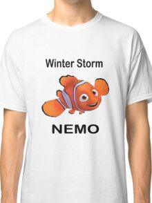 Storm Nemo Classic T-Shirt