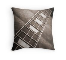 "SOLD - ""STAIRWAY TO HEAVEN"" Throw Pillow"